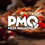 pizza magazine photo logo