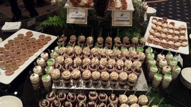 CateringStone at The Special Event in Orlando